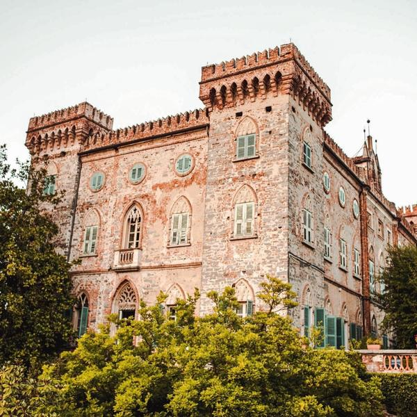 castello di montecavallo