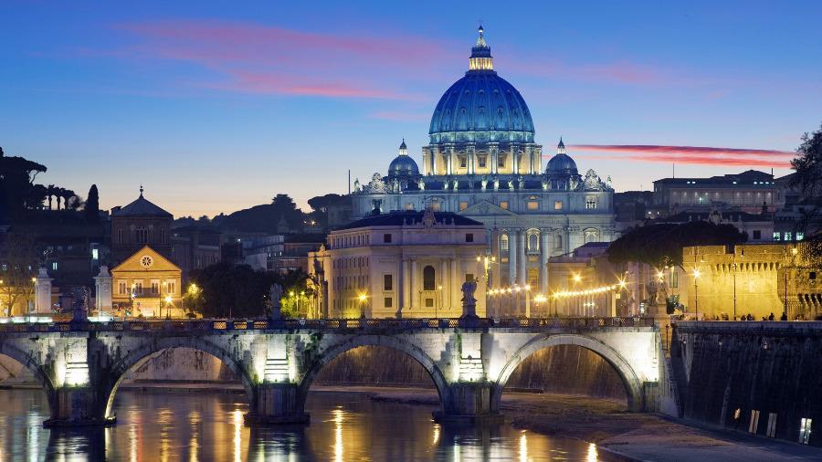 Bb Domus Al Vaticano 36 Roma En