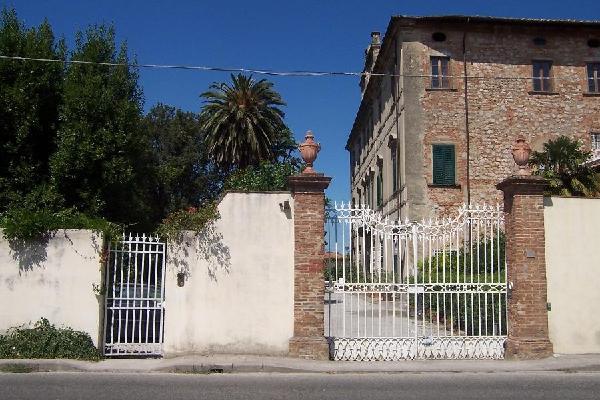Villa Barasaglia