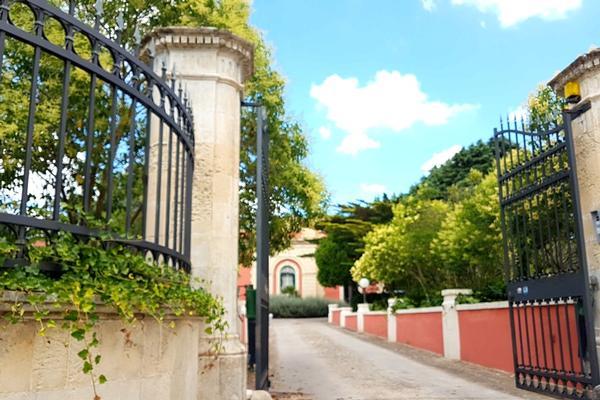 Villa Maggiulli Alfieri