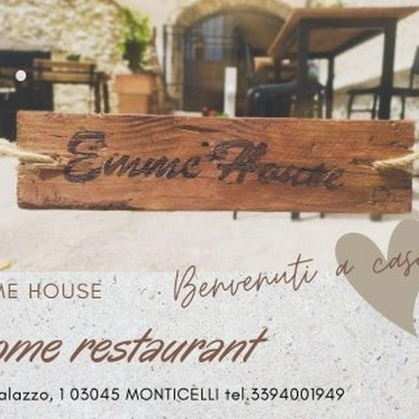 emme house bed & breakfast