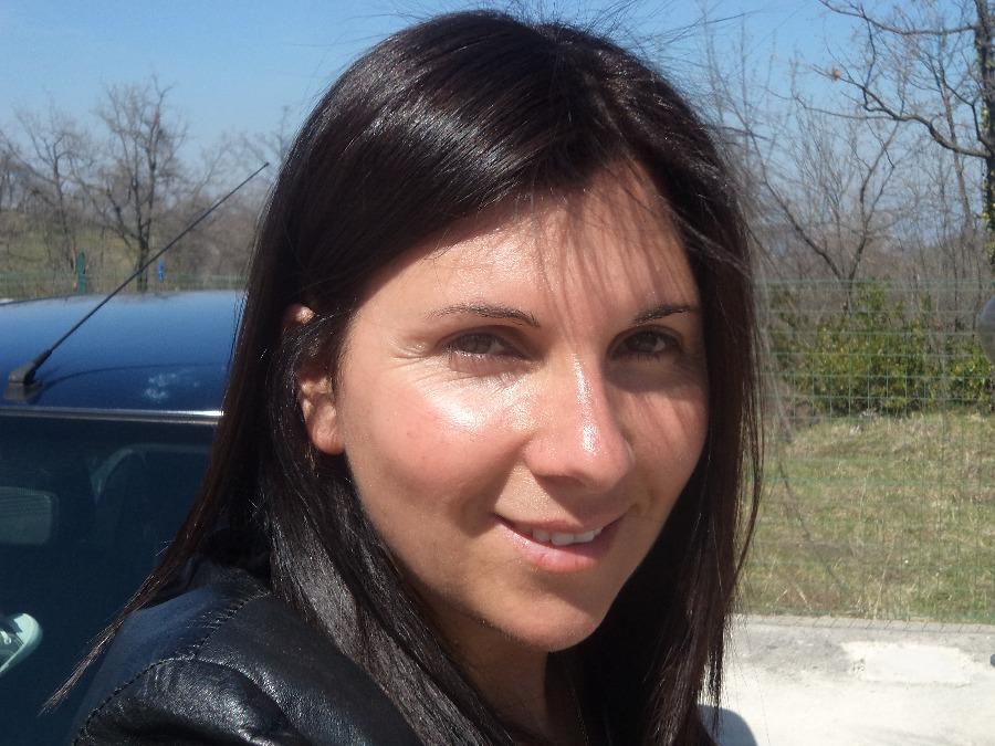 Sylvia Forgia