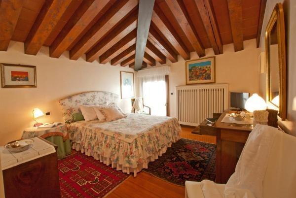 Mini Suite Delux Isola Di Mezz 4