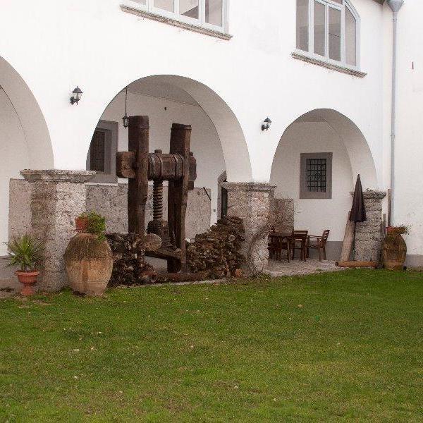 palazzo d'orsi