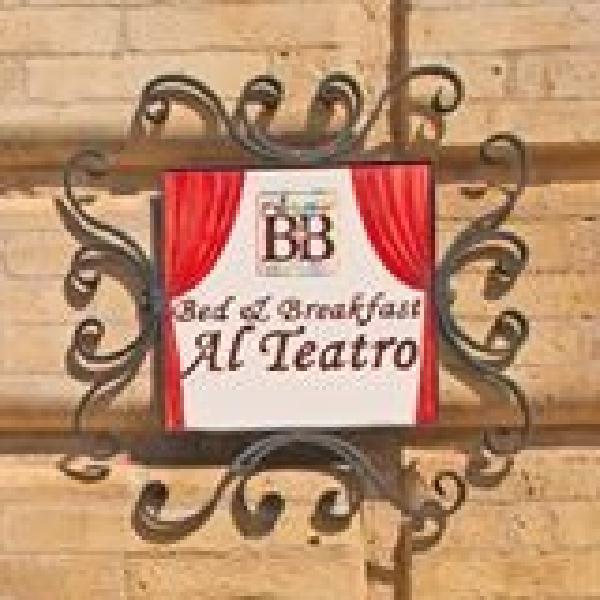 b&b al teatro