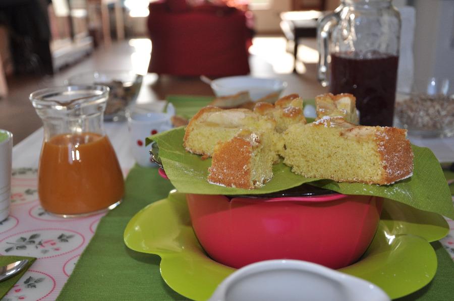 La colazione di ALBERO DEL MIGLIO