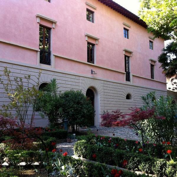 villa humbourg