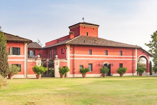 Ca' Palazzo Malvasia