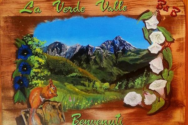 La Verde Valle