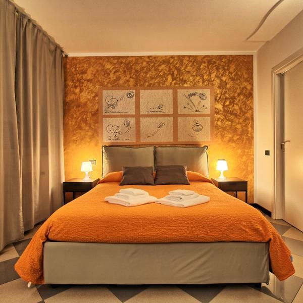 appartamento aurora