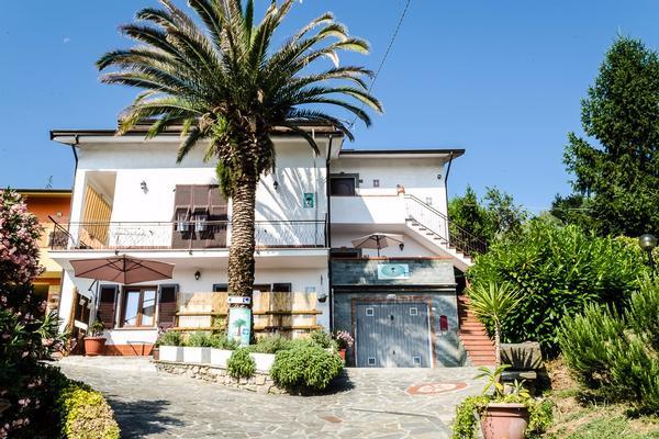 Casa Vacanza La Palma