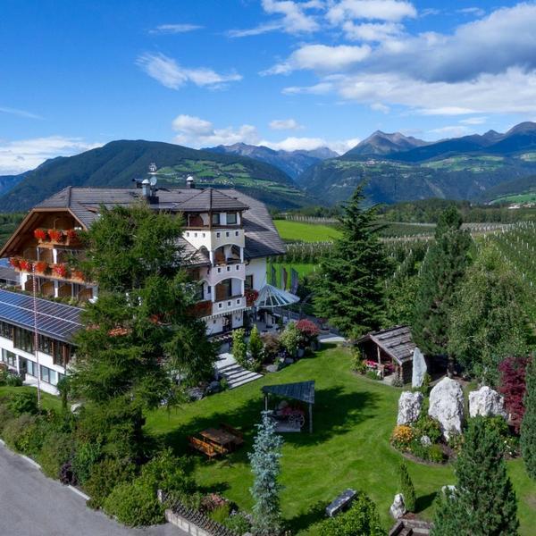 mineralienhotel natznerhof