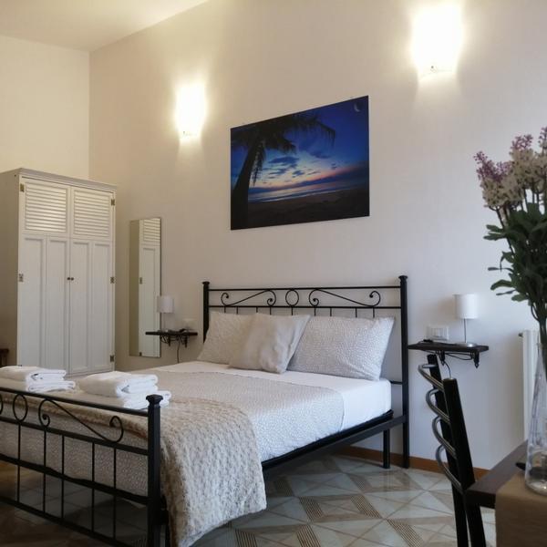 bed and breakfast mareluna