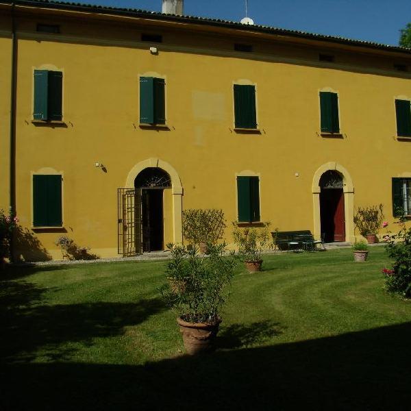 Villa Maddaleni
