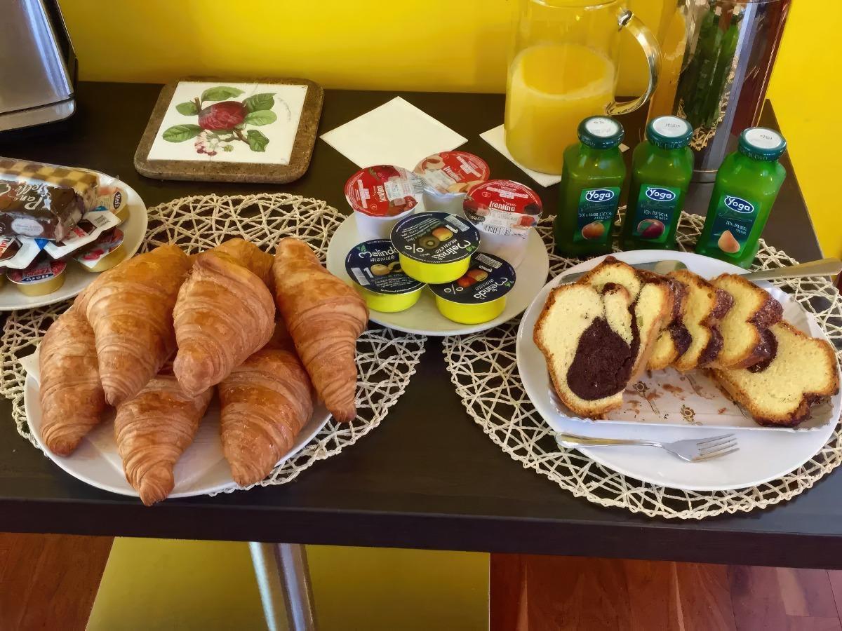 La colazione di ELIO'S PLACE