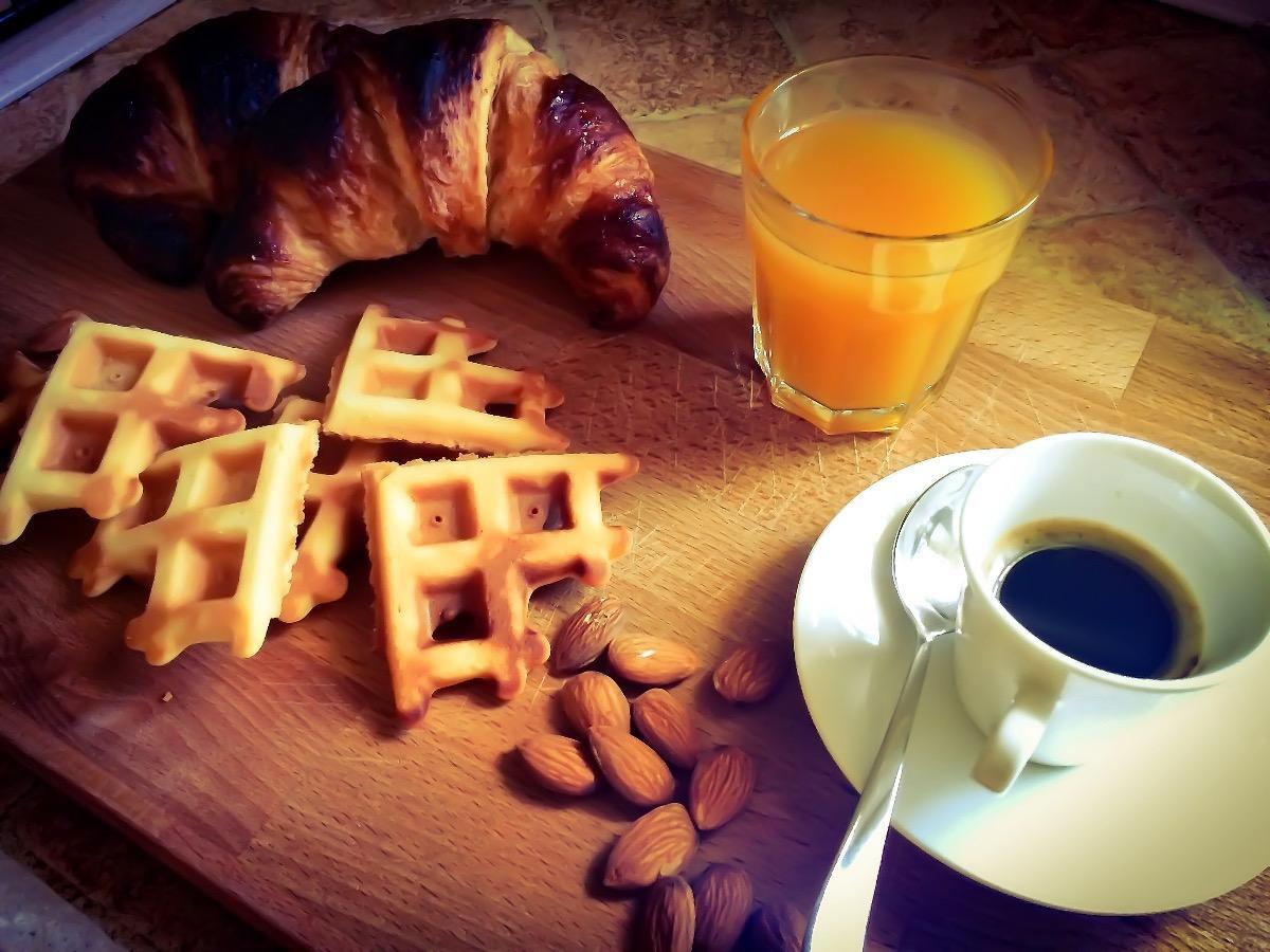 La colazione di LA ROSA DEI VENTI