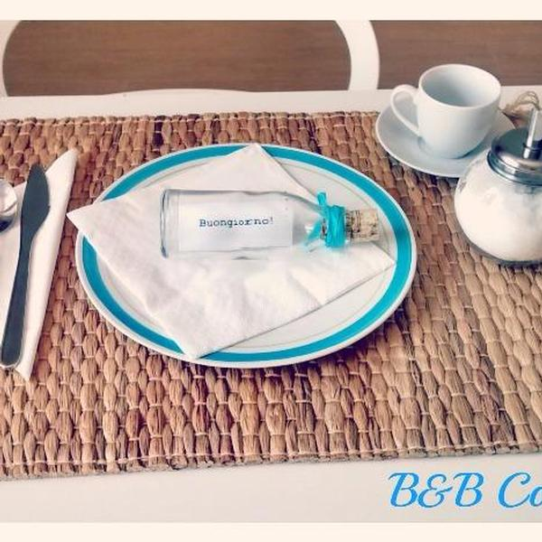 b&b colle turchese