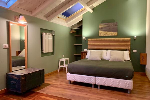 Porta Ronca B&B Suites & Apartments