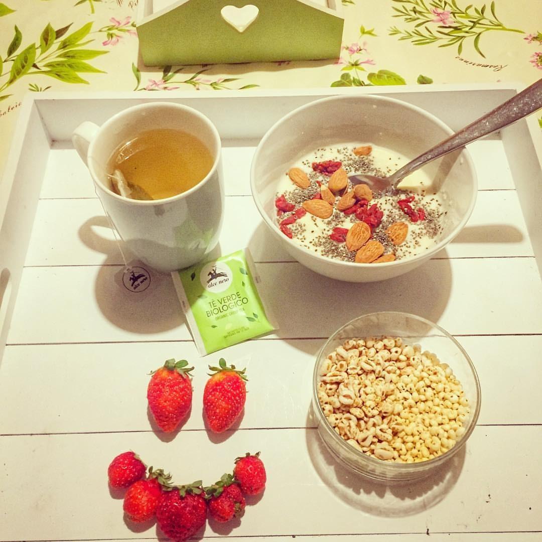 La colazione di B&B IL GELSOMINO OSIMO