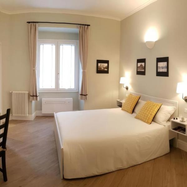 b&b roman suite