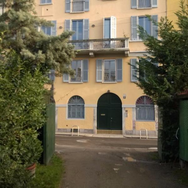 Colonne di San Lorenzo - 5 vie apartment
