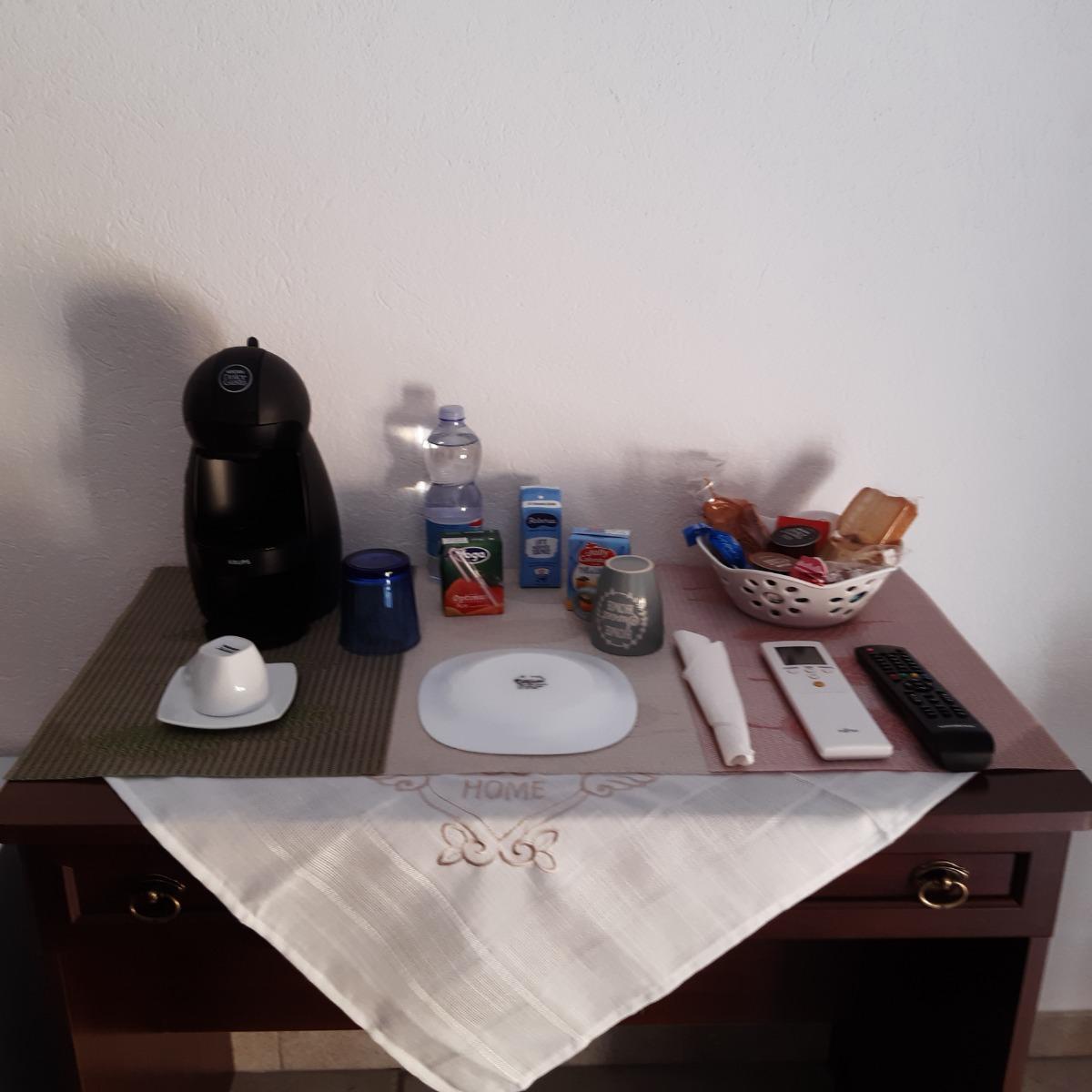Camera Doppia Disabili 5