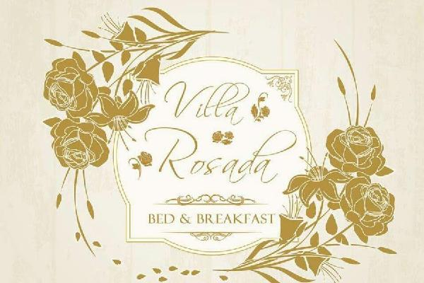 Villa Rosada B&B