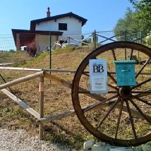b&b civico 70