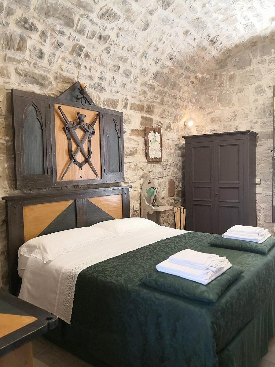 Camera delle Spade