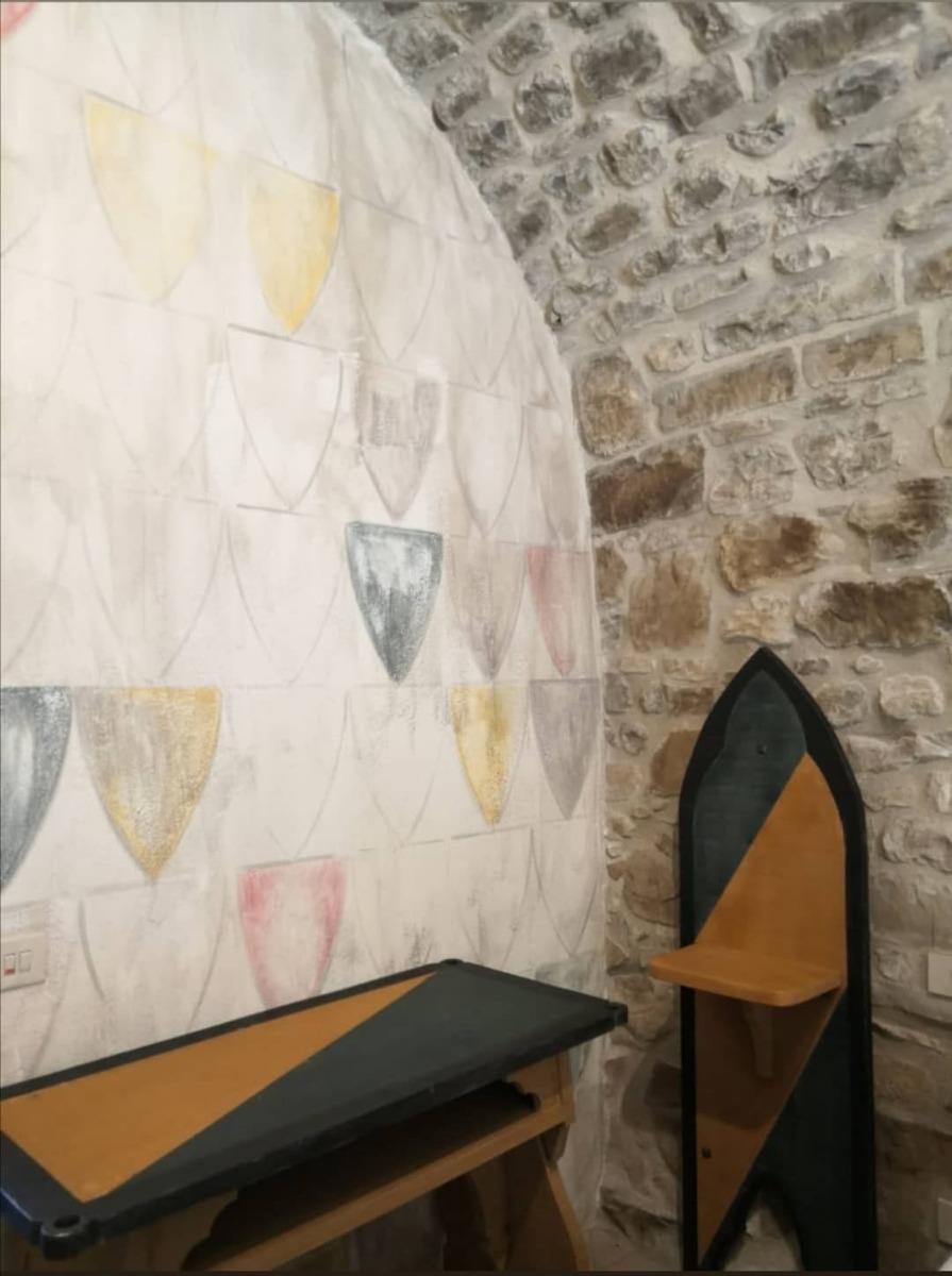 Camera delle Spade 5