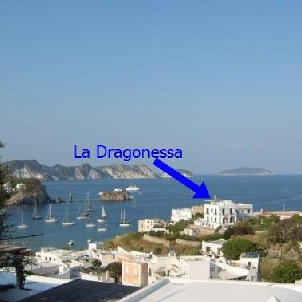b&b la dragonessa