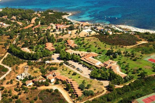Residence San Teodoro uno