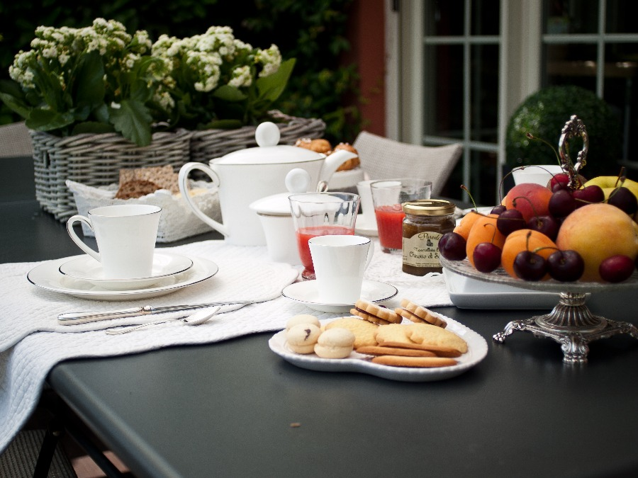 La colazione di ELENA'S HOME