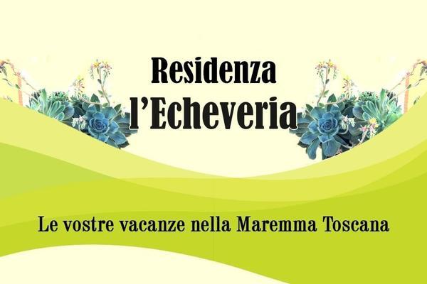 Residenza l'Echeveria