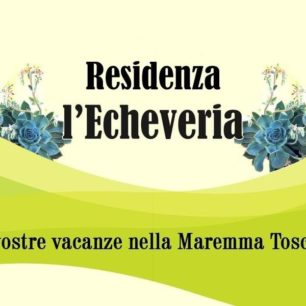 bed & breakfast residenza l'echeveria