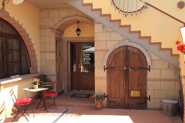 Bed and Breakfast Val di Lupa