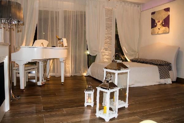 La Dolce Notte Luxury B&B