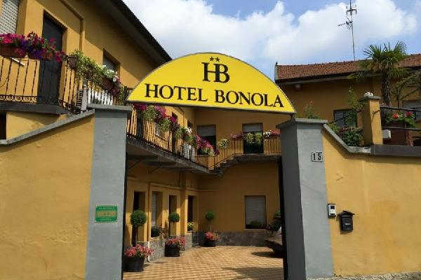 Hotel Bonola **