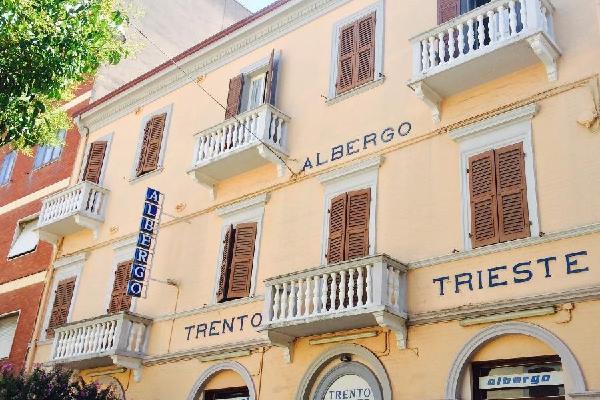 Albergo Trento Trieste