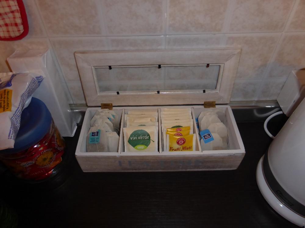La colazione di RESIDENZA IRMA