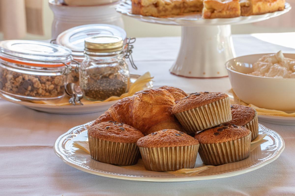 La colazione di PARASCHOS