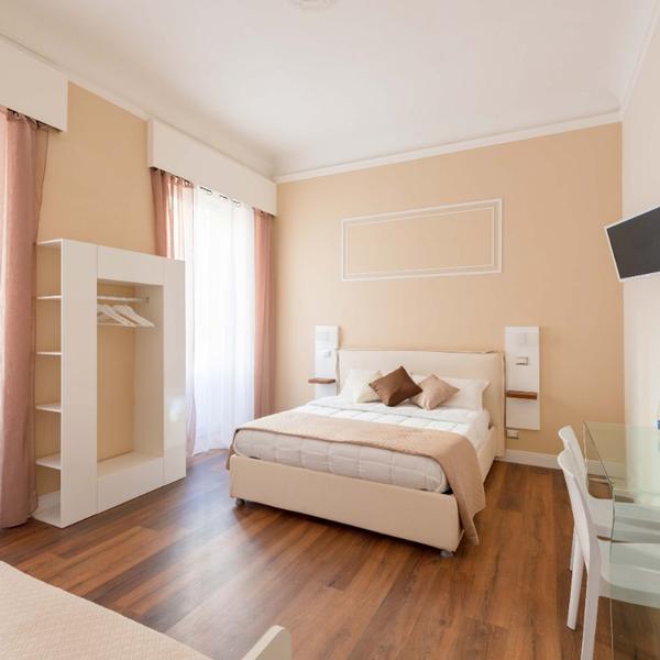 termini smart rooms