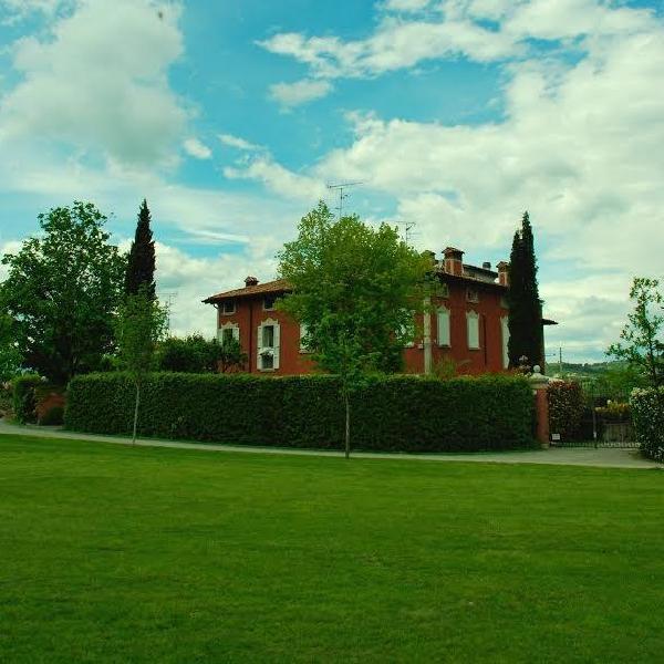 villa maria dina