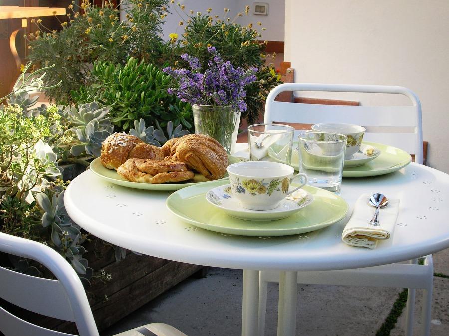 La colazione di 22 GARIBALDI HOME