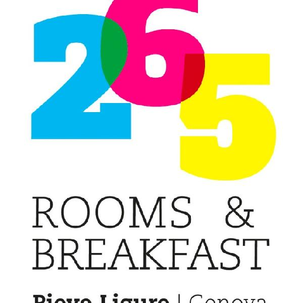265 rooms & breakfast