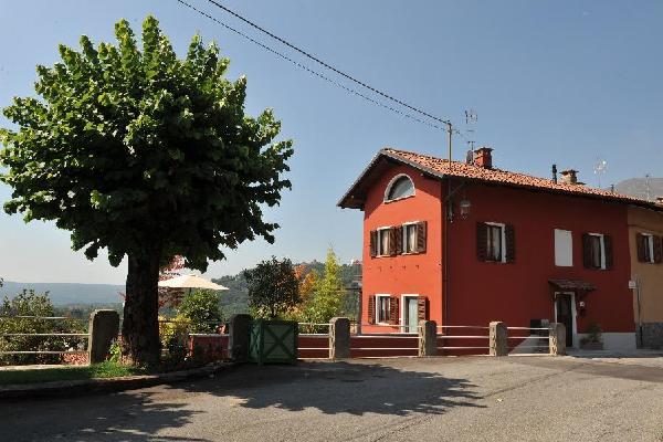 Affittacamere Belvedere