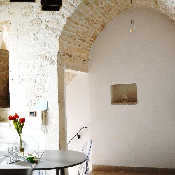 Martinè Dimora Storica di Puglia