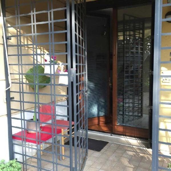 A casa di Francesca