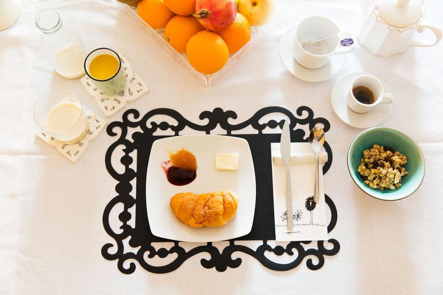 La colazione di I QUATTRO GATTONI