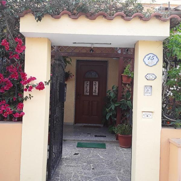 fenicottero bed and breakfast